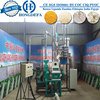 Different capaicty posho milling machine, maize posho mill