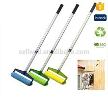 Soft microfiber cover refill new cleaning decorative paint roller brush design