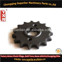 Factory Spec brand 14 Tooth Steel dt 125 ansi standard chain sprocket Motorcycles FS-1687