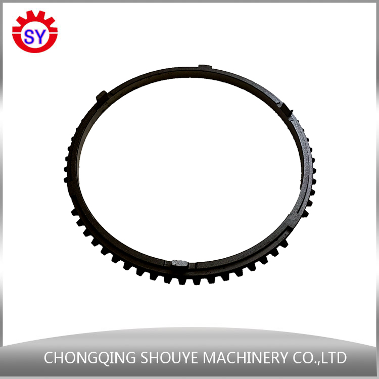 Top sale heavy truck gearbox synchronizing ring