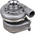HX82 3595851 QSK23 Genuine Jiamparts Diesel turbo