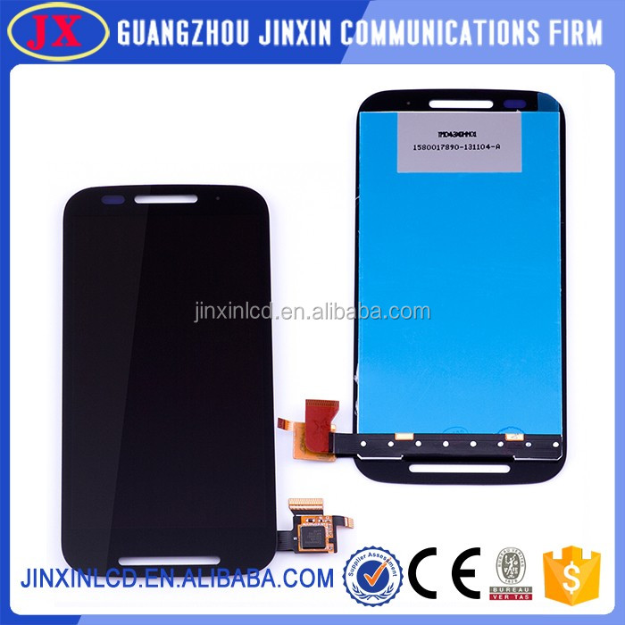 brand new lcd screen replacement for moto E original new display
