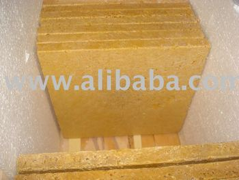 Travertine Yellow/Gold