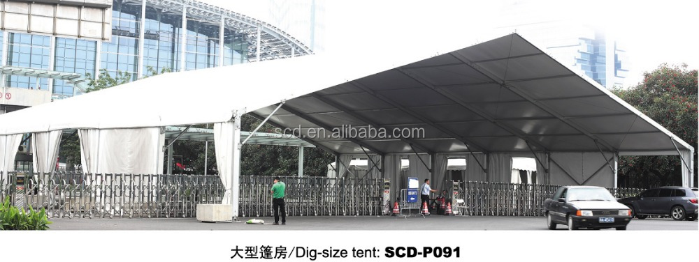 Outdoor Large Warehouse Tent