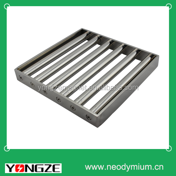 300*300mm Food Magnetic Grid.