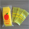 Small zip lock bags in colors/Mini apple bags 125125/12510