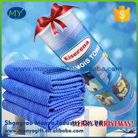 Car washing synthetic chamois leather car towel pva cleaning towel cooling towel