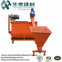 cellular concrete brick making equipment HT-70A