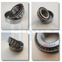 Korea agricultural machinery used 32214 tapered roller bearing
