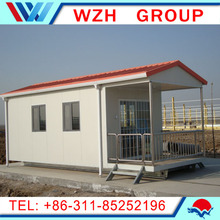 Best selling product guard house,movable sentry box,security prefabricated house from china supplier