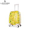 ABS PC Child Kid Trolley Luggage