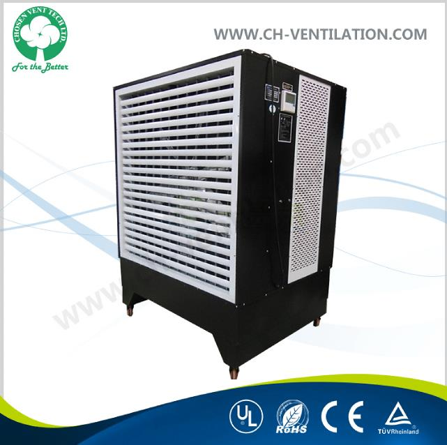 Hot Recommended floor standing <strong>mini</strong> portable moving air cooling fan