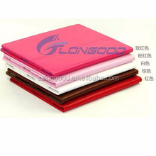 PU Leather Book Stand Folio Case Cover for Ipad2/3