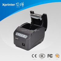 Auto cutter thermal paper printer/80mm pos printer/OPOS driver