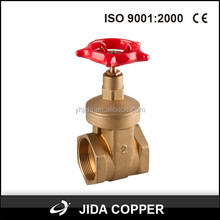 Din 3352 Iron Resilient Seat Gate Valve Pn10/16