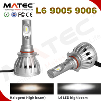 Automobiles Motorcycles Lighting Led Conversion Kit