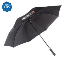 "Hot sale 23"" 8 panels straight ladies full body umbrella for sale with 1.5M PVC"