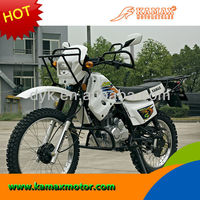 2013 Moutain Off Road Cheap KA125GY-2 Dirt Bike