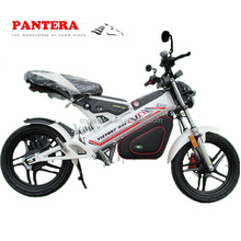 PT-E001 High Quality Lithium Battery Light Weight COC Easy Rider Electric Bike