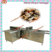 Factory Price Rice Peanut Brittle Making Machine|Rice Sesame Candy Cutting Machine|Peanut/Sesame Brittle Forming Machine