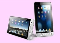 "7"" Multi Touch Screen Wifi Android 2.2 Tablet 3g .Voice call"