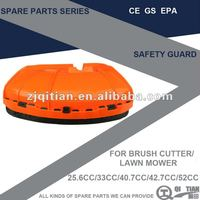 BRUSH CUTTER CG430 SAFETY GUARD/BRUSH CUTTER PARTS