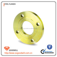 2016 NEW! low price ss jis flange table size