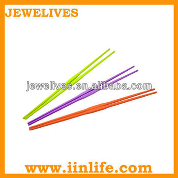 Promotional Product Food grade Silicone Chopsticks 2013