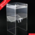Plastic Candy Dispenser Acrylic Box Cheap