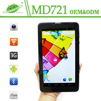 Vatop 7 Inch MTK8312 16GB ROM GPS Tablet PC Software Download Android 4.2 OS