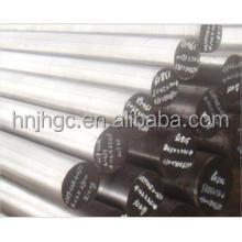 SAE1045 ,CK45 steel round bar with professional test
