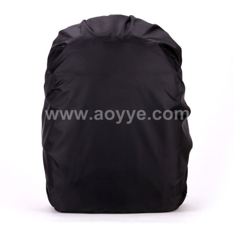 China wholesale 30L 40L 60L 80L hiking and camping bag waterproof school backpack rain cover