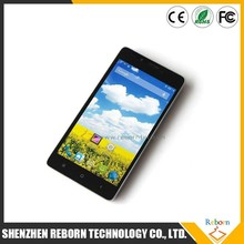 Hot wholesale 5 inch dual camera android smart moblie phone factory