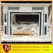 Marble fireplace,outdoor fireplace,fireplace mantel