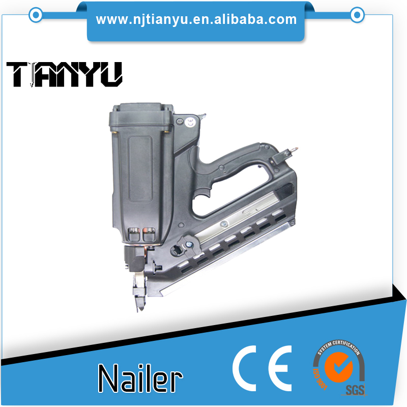 cordless framing nail gun type gas framing nailer cordless framing nail gun type gas framing nailer suppliers and manufacturers at alibabacom