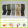 Camo Printed Camouflage Tape With Waterproof Decorative Tape(WDT-10)