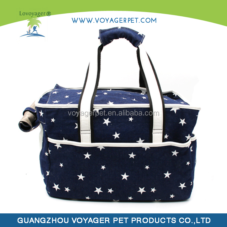 Hot selling Travel Bike Pet Carrier Portable Dog Carrier Bag