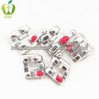 Mini Orthodontic Bracket Bondable/Monoblock Bracket dental opg