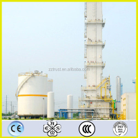 Air Separation Plant High Purity 99.5-99.99% Oxygen Liquid Oxygen Generator/Oxygen Production Plant