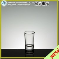 Top Quality Clear Shot Glass