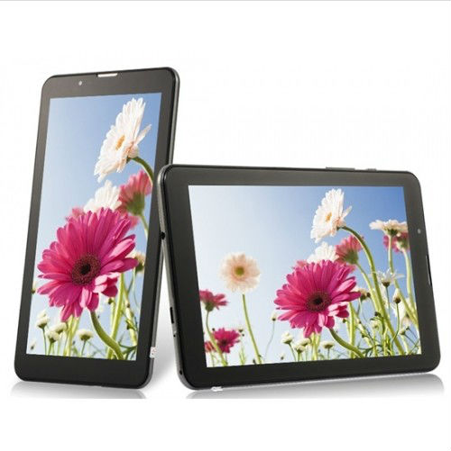 Factory 7 Inch Smartphone Android 4.0 Dual Sim Tablet Phone + 3G+ MTK6577 1GHz Dual Core + Dual Camera Tablet Mid PC