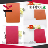NEW 360 Rotating Magnetic PU Leather Case Smart Cover Stand for ipad MINI 4