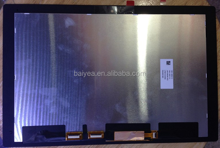 For Sony Z4 Tablet Ultra Lcd with Glass Assembly