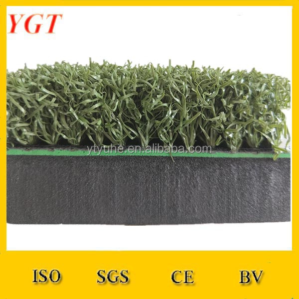 real feel fairwayT-turf golf practice mat/driving range/stance mat
