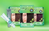 HOT!Oriental silk care hair color cream