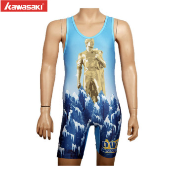 China Wrestling Singlets Cheap Custom Wrestling Singlets Wholesale