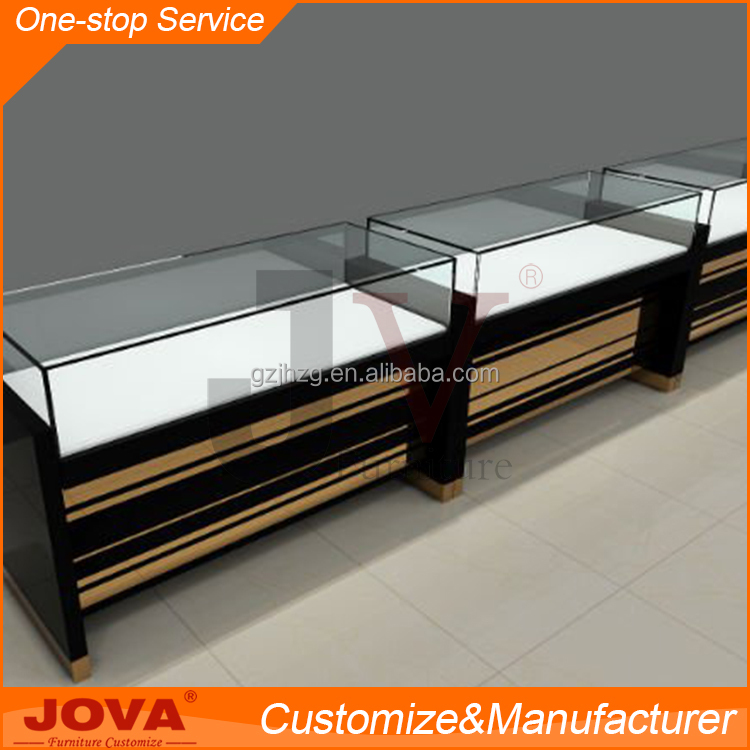 Jewelry Display Shelves Furniture for Jewelry Shop Decoration