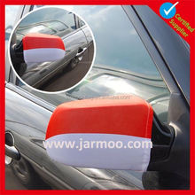 spandex promotion car wing protective cover