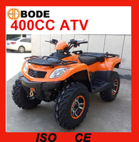 New 4x4 400cc Quads for Adult