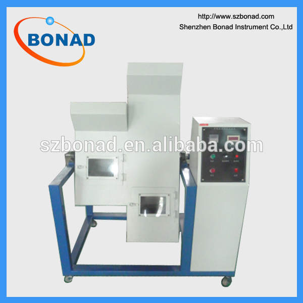 Model BND-GT5100 IEC60068 Tumbling Barrel Test Equipment for Mobile Phone Drop Test